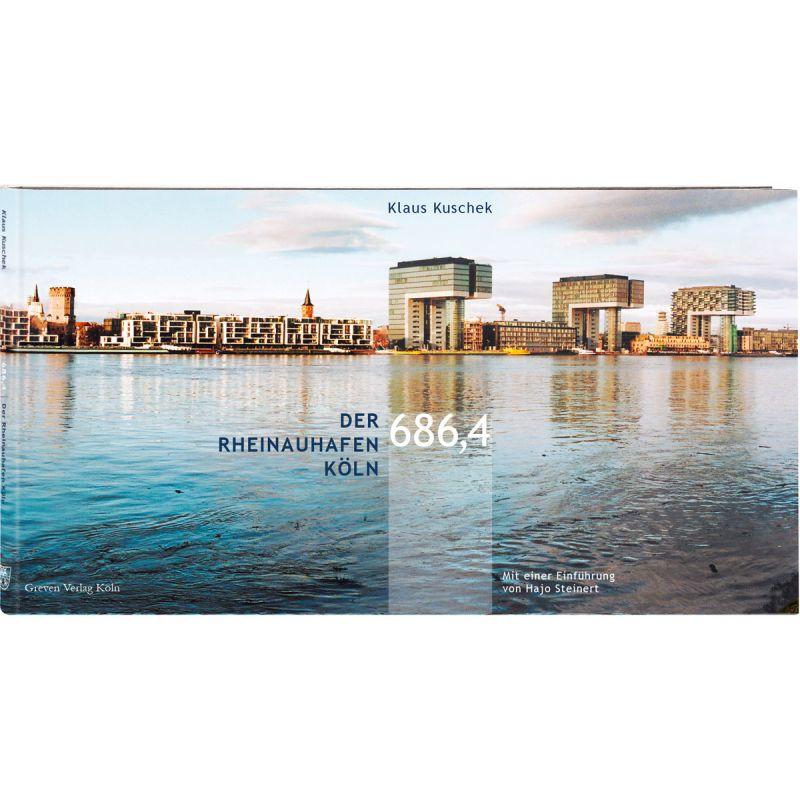 686,4 Der Rheinauhafen Köln