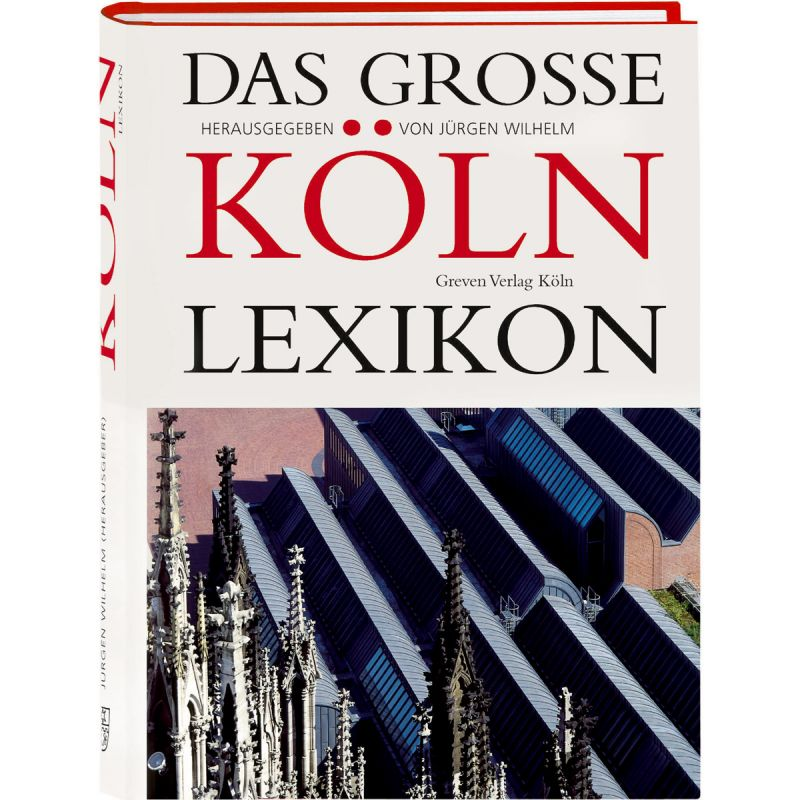 Das große Köln-Lexikon