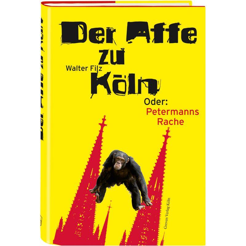 Der Affe zu Köln