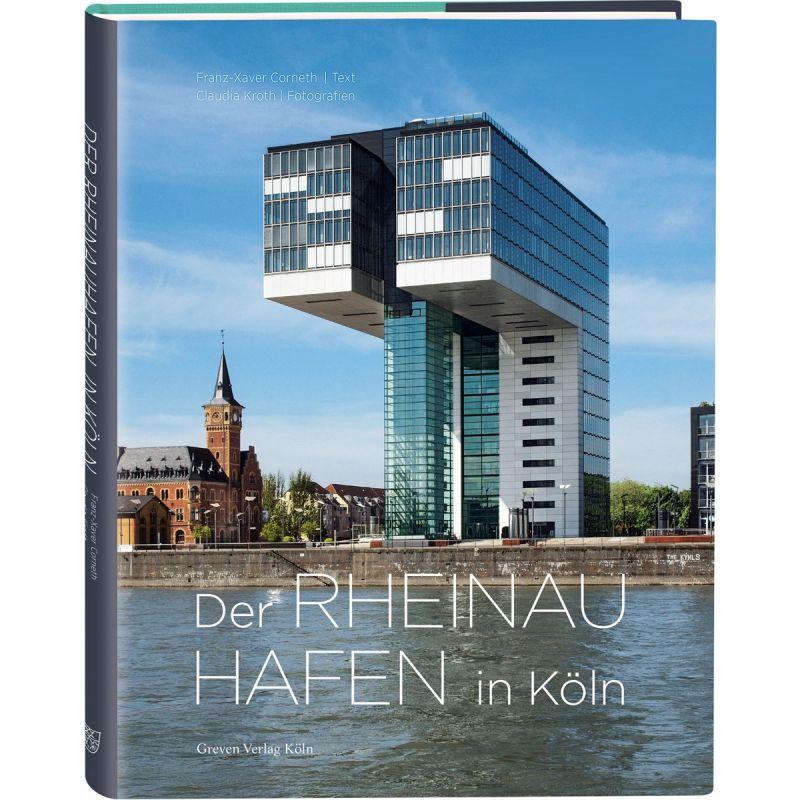 Der Rheinauhafen in Köln