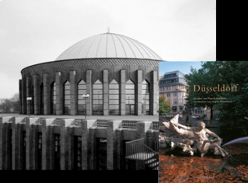 Düsseldorf – VORZUGSAUSGABE