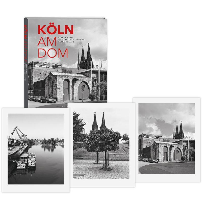 Köln am Dom – VORZUGSAUSGABE