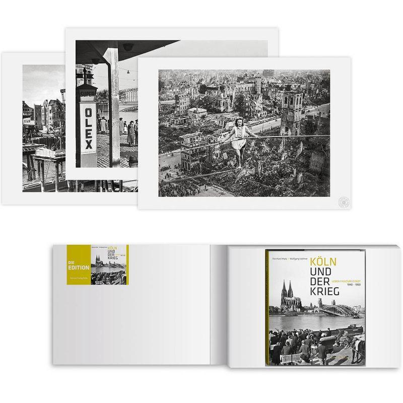 Köln und der Krieg – DIE EDITION