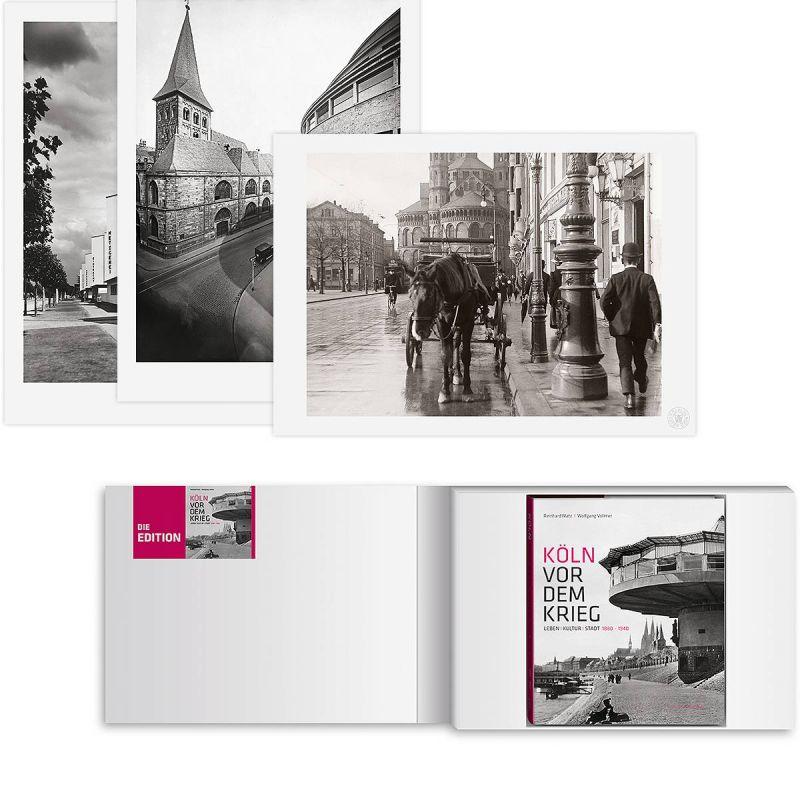 Köln vor dem Krieg – DIE EDITION