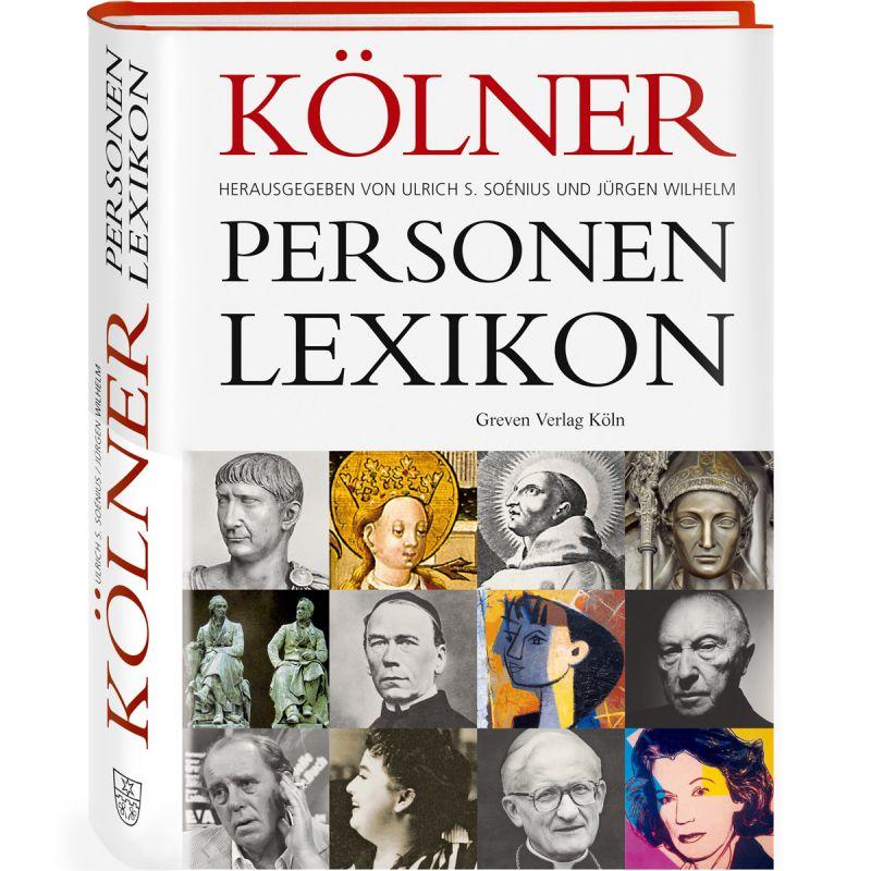 Kölner Personen-Lexikon