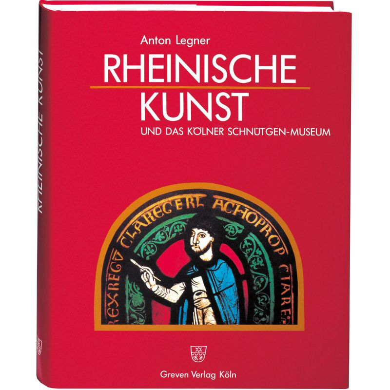 Rheinische Kunst und das Kölner Schnütgen-Museum