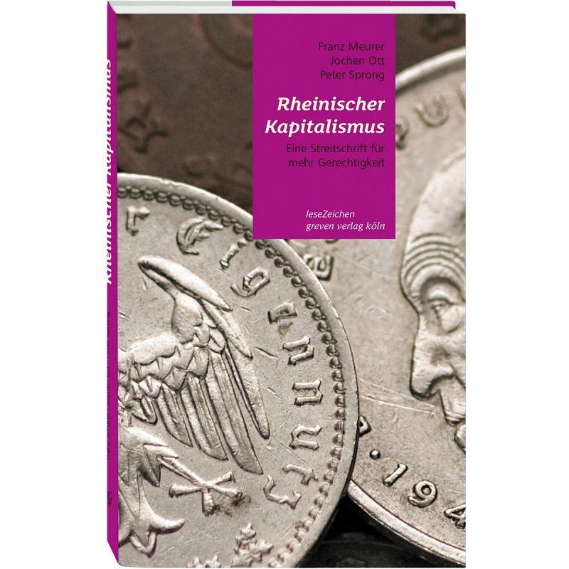 Rheinischer Kapitalismus