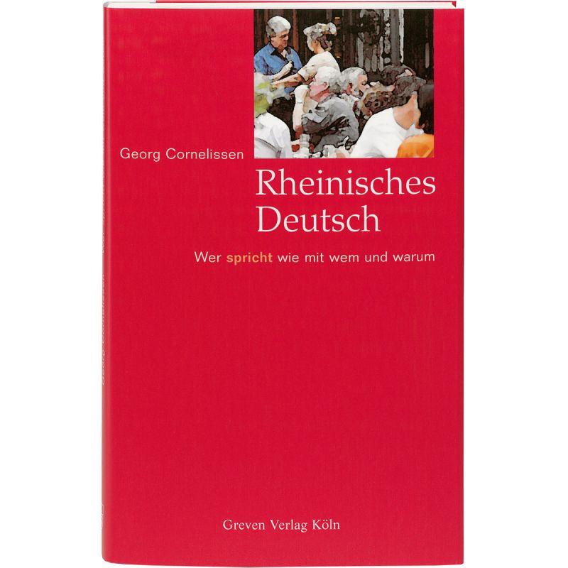 Rheinisches Deutsch