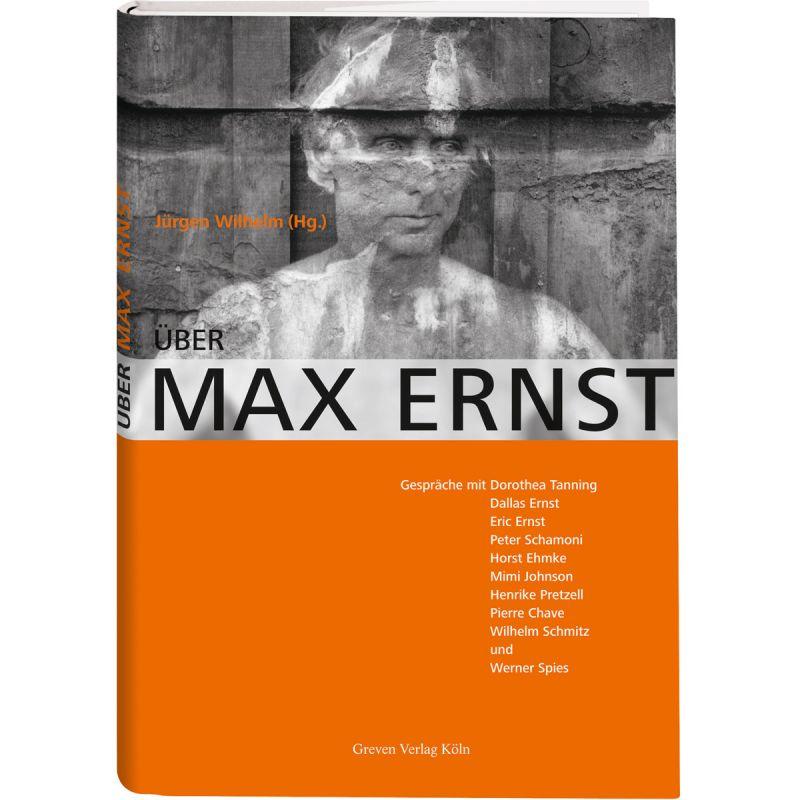 Über Max Ernst