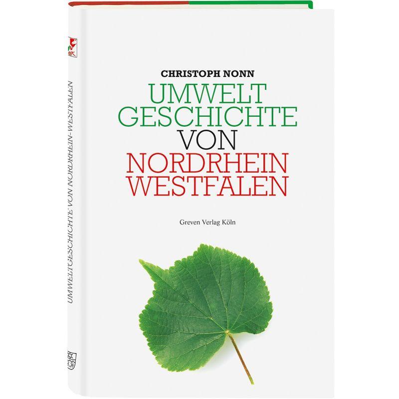 Umweltgeschichte von Nordrhein-Westfalen