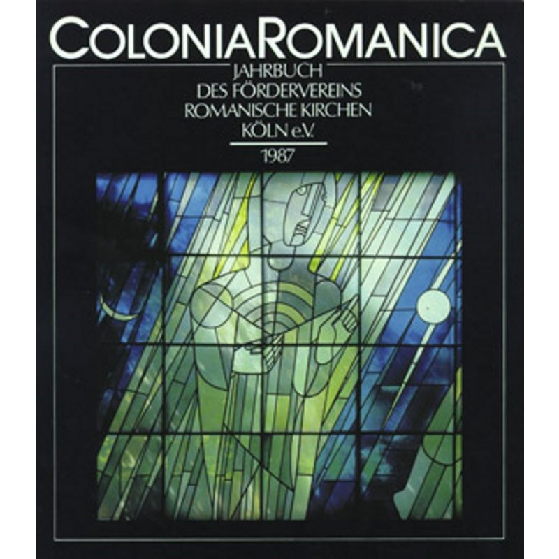 Colonia Romanica II 1987