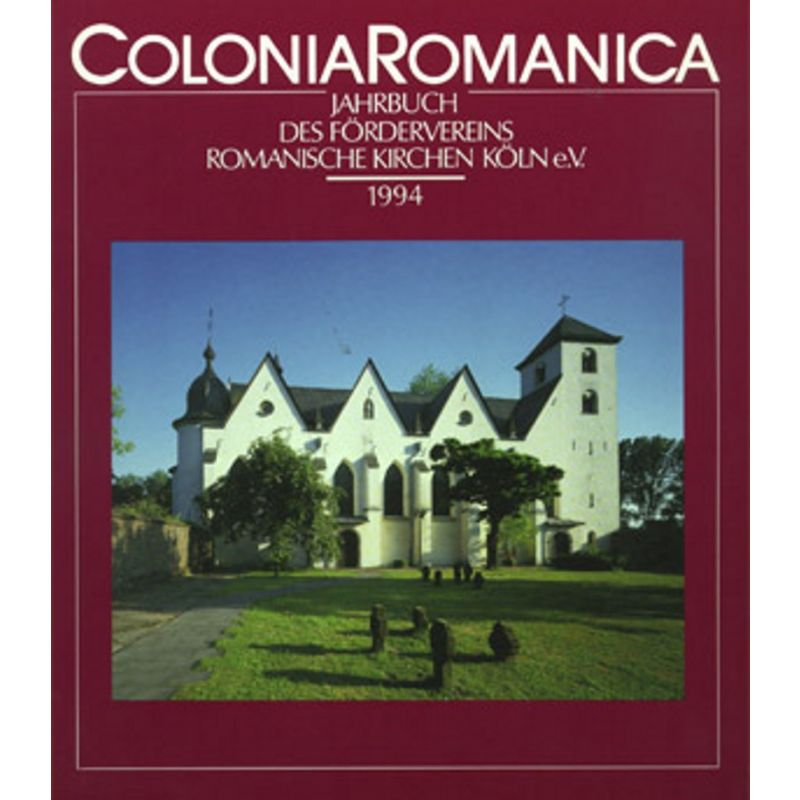 Colonia Romanica IX 1994