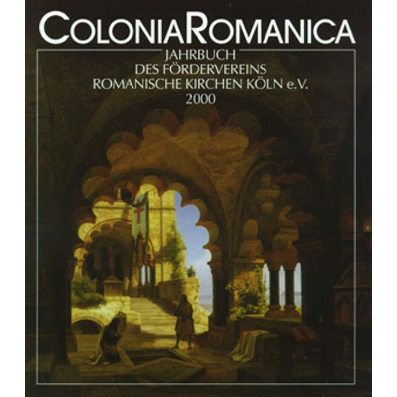 Colonia Romanica XV 2000