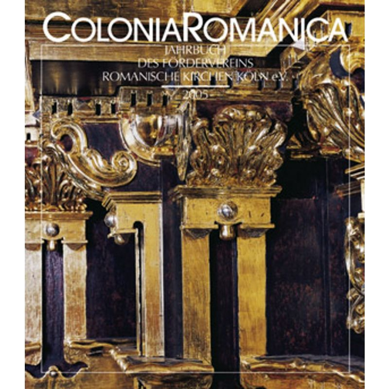 Colonia Romanica XX 2005