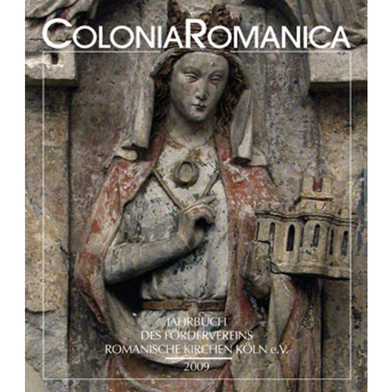 Colonia Romanica XXIV 2009
